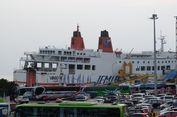 Kemenhub: Layanan Penyeberangan di Pelabuhan Merak Sudah Optimal