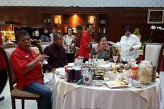 Bertemu Dahlan Iskan, Megawati Terima Masukan soal Pilkada Jatim