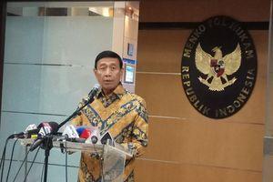 Luruskan Pernyataan Panglima, Wiranto Sebut 500 Pucuk Senjata untuk Pendidikan BIN