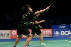 Chen Qingchen/Jia Yifan Juarai Nomor Ganda Putri