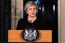Mampukah Theresa May Menangi Pemilu Dini di Inggris Raya?