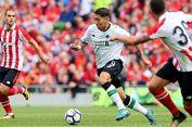 Beda Nasib Liverpool dan Juventus pada Uji Coba Pamungkas