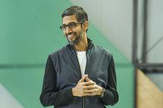 CEO Google Janji Datang ke Indonesia ketika Pixel Dirilis