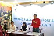 Korban Pelecehan Seksual di Transjakarta Diimbau Berani 'Speak Up'