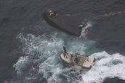 Sepanjang 2017, 76 Kapal Korea Utara Karam di Jepang