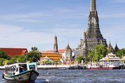 Gratis! Ajak Teman Liburan ke Thailand Lewat Kuis Ini
