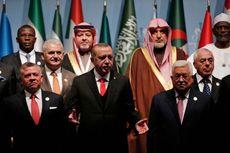 OKI: AS Didiskualifikasi dalam Proses Perdamaian Israel-Palestina