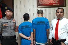 Mengaku Aparat, Dua Pemuda Perkosa 2 Remaja di Bawah Umur