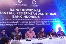 Infrastruktur di Kalimantan Gencar Dikembangkan