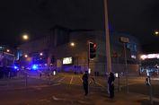 Menlu: Belum Ada Informasi WNI Jadi Korban Bom Manchester