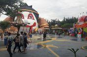 Libur Natal, Jatim Park Group Dipadati 25.000 Pengunjung Per Hari