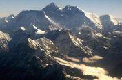 Everest Kembali Telan Korban, 3 Pendaki Tewas dan 1 Hilang