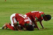 Taklukkan Thailand, Indonesia Kian Dekat ke Putaran Final Piala Asia U-16