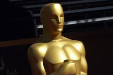 Penyelenggara Piala Oscar Depak Produser Hollywood Harvey Weinstein