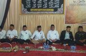 Sambut Tahun Baru Islam, Kandidat Gubernur Jabar Kumpul di Garut