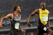Bolt Kehilangan Pesaing Utama