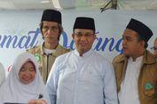 Almarhum Ridwan Rasyid Baswedan Kerap Temani Anies Kampanye