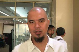 Kasus Kicauan Bernada Kebencian Ahmad Dhani Naik ke Tahap Penyidikan