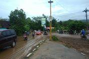 Jalur Utama Yogyakarta-Wonosari Bisa Dilalui Kembali