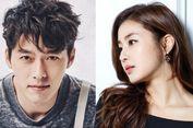 Sama-sama Sibuk, Hyun Bin dan Kang Sora Putus