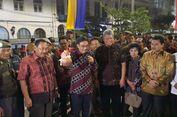 Djarot dan Kebanggaan Jadi Bagian dari Jokowi-Ahok