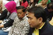 Idrus hingga Aziz Hadiri Sidang Dakwaan Setya Novanto