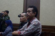 Kepada Hakim, Mantan Pejabat Ditjen Pajak Minta Dipenjara di Semarang