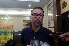 Lukman Sardi Shooting Film Wiro Sableng pada Akhir 2017