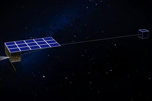 Terungkap, Inilah Rencana Penyelamatan Bumi dari Serangan Asteroid