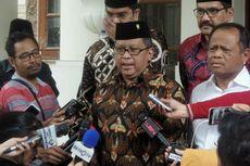 PDI-P Berharap Perindo Dukung Jokowi Bukan karena Ingin Kursi Kabinet