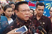 Menurut Agung Laksono, Jumlah Komisi yang Ditambah, Bukan Pimpinan DPR