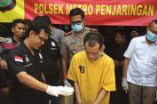 Polisi Musnahkan 24.500 Pil Ekstasi dengan Blender