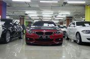 Dampak Pajak Sedan Turun di Pasar Mobil Bekas