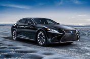 Mobil Swakemudi Toyota Mengaspal pada 2020
