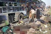 Oposisi Dikalahkan di Dekat Hama, Pasukan Suriah dan Sekutu Menang