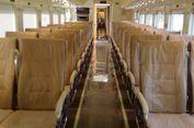 Libur Lebaran, PT KAI Operasikan 4 Kereta Premium Tambahan