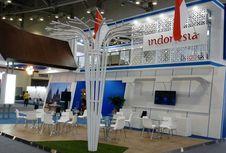 Indonesia Pamer Industri Digital di ITU Telecom World 2017
