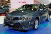 Toyota Investasi Triliunan untuk Mobil Listrik di Thailand