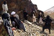 Putra Pimpinan Taliban Afganistan 'Sukses' Lakukan Bom Bunuh Diri