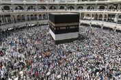 Tiba di Tanah Suci, Menag Minta Jemaah Haji Indonesia Taati Aturan