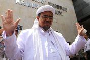 FPI: Sejak Awal Habib Rizieq Ingin GNPF-MUI Bertemu Jokowi