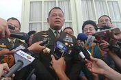Panglima TNI: 'Ngapain' Saya Baca Dokumen AS soal 1965?