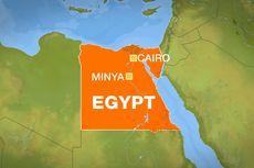 Bus Ditembaki, Puluhan Jemaat Kristen Koptik di Mesir Tewas