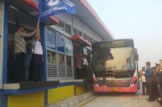 Djarot Ingin PT Transjakarta Terus Perluas Rute Bus