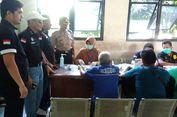 BNN Jakarta Utara Amankan Kurir Sabu Jaringan China-Malaysia