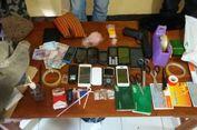 Polisi Bima Amankan Empat Pelaku Pesta Sabu, Satu di Antaranya Pelajar