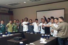 23 Pimpinan DPC PKB Se-Jabar Temui Dedi Mulyadi