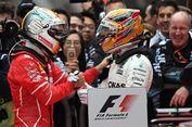 Kupas Kunci: Kemenangan Hamilton di Shanghai