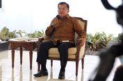 Kalla: Saya Tidak Tahu Pilihan Bapak Presiden