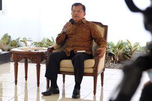 Jusuf Kalla: Kadang, Partai Nasionalis Lebih Religius...